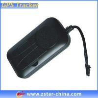 Buy cheap ZSGP0041 Best Value Free Service Charge Car Vehicle GPS Tracker from wholesalers
