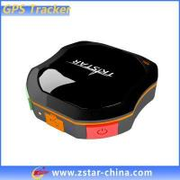 Wholesale ZSGP0043 Waterproof mini protable GPS tracker from china suppliers