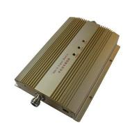 Buy cheap ZSMS0001 GSM mobile signal repeater,cover 2500 square meter from wholesalers