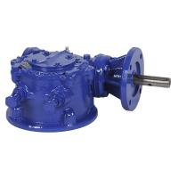 Buy cheap Motorized Worm Gear from wholesalers