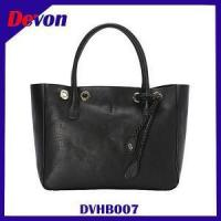 Wholesale Devon Genuine Leather Small Tote from china suppliers