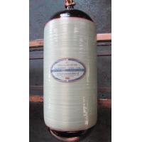 Buy cheap Type 2 CNG Cylinder for Vehicle from wholesalers
