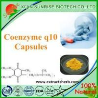 Wholesale Health Care & Beauty Capsules Top Quality Food Grade Coenzyme Q10 US $298-350/Kilogram from china suppliers