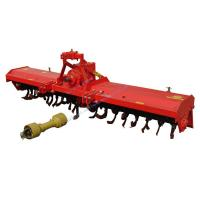 Wholesale Cultivators Product name: 3000MM Agricultural 4-WD Tractor Rotavator from china suppliers