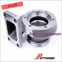 Wholesale JPTurbo Exhaust Parts T3 VBAND 8CM Turbine Housing 201016-0004 from china suppliers