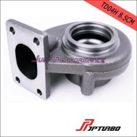 Wholesale JPTurbo Turbocharger Exhaust T25 TD04H 3 Bolt T25 Bearing Turbine Housing 201091-0001 from china suppliers