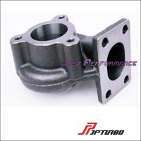 Wholesale JPTurbo Turbocharger Kit T25 TD04H 3 Bolt T25 Bearing Exhaust Turbine Housing 201002-0002 from china suppliers