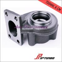 Wholesale JPTurbo Repair Kit T25 TD04HL 3 Bolt T25 Bearing Turbine Housing 201002-0001 from china suppliers