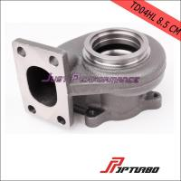 Wholesale JPTurbo Repair Kit T25 TD04HL 4 Bolt T25 Bearing Turbine Housing 201045-0001 from china suppliers