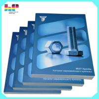 Buy cheap Book Printing perfect bound book printing Perfect Bound Book Printing from wholesalers