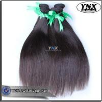 Wholesale New product growth original alibaba virgin straight brazilian hair factory wholesale from china suppliers