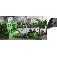 Rubber Sheet Pipe Extrusion Machine Manufactures