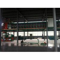 Wholesale Overhead Rubber Sheet Cooling Machine from china suppliers