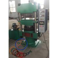 Buy cheap Rubber O-ring Vulcanizing Press from wholesalers