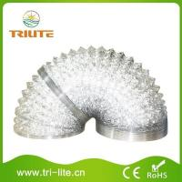 Buy cheap Herb Extraction Bag Fire Resistant 8 Inch Aluminum Flexible Ducting from wholesalers