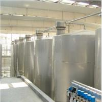 aseptic tank production Manufactures