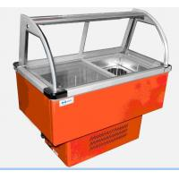 Buy cheap Ice cream display freezer Product Model: KX-1.0BD from wholesalers