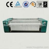 Buy cheap Full Automatic Flatwork Ironer Machine from wholesalers