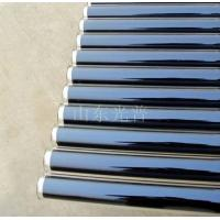Buy cheap solar water heater three target solar evacuated tube from wholesalers