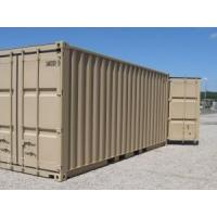 Buy cheap 20 Foot Dry Freight Containers from wholesalers