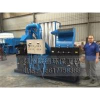 Wholesale Good after-sales service scrap copper wire shredder, cable recycling machine from china suppliers