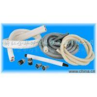 Buy cheap Plastic flexible pipe  Air conditioner heat insulation, drainage pipe from wholesalers