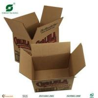 Wholesale Flexo Printing Shipping Box Manufacturer from china suppliers