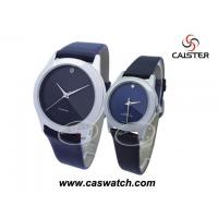 Wholesale Cheap PU leather couple watch from china suppliers