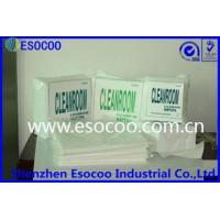 Cleanroom wipe nonwoven lint-free cleanroom cleans wipes