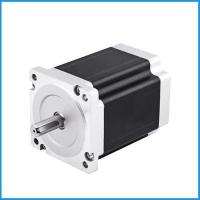 Buy cheap 2 phase nema 34 stepper motor from wholesalers