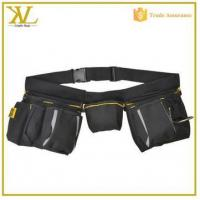 China Multifunction Easy Taking Waist Bag Tool Apron Electrician Tool Belt on sale