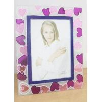 Buy cheap HOUSEHOLD DECORATIONS ZPL017 PHOTO FRAMES from wholesalers