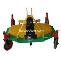 Buy cheap Front end loader Finishing Mower from wholesalers
