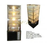 Bakery Hotting Cabinet-LS Manufactures