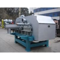 Wholesale Paper Machine Washer and Thickener from china suppliers