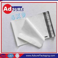 Buy cheap Custom Poly Mailer/Courier Bag from wholesalers