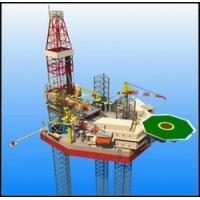 Wholesale BJ350 Jackup Drilling Rig from china suppliers