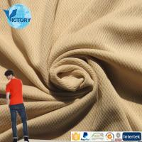 Wholesale Mesh Fabric Cotton Polyester Fabric Price Per Meter,100% Wholesale Recycled Polyester Fabric from china suppliers
