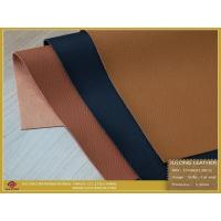 Wholesale CPU(SOLVENT FREE) Micro Fiber Solvent Free PU Leather (CPU001) from china suppliers