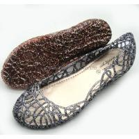 JELLY SHOES ITEM NO:JF001, SIZE:18-23.30-35,36-41. Manufactures