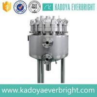 Stainless steel vertical liquid water pressure tank Manufactures