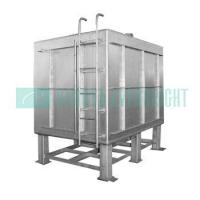Buy cheap 2000L stainless steel water storage tank from wholesalers