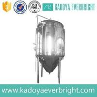 Customize manufacturer stainless steel whiskey fermentation tank