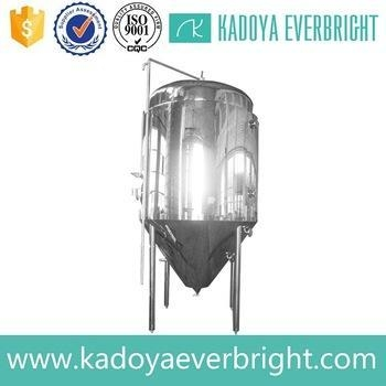 Quality Customize manufacturer stainless steel whiskey fermentation tank for sale