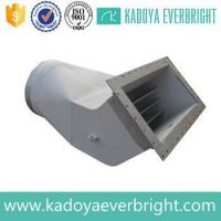 Havc ststem manufacturer welding metal air conditioning cleaning ducts Manufactures
