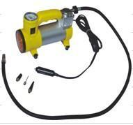Wholesale Portable auto mini tyre inflator air compressor NV-6004 from china suppliers