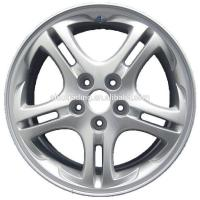 Buy cheap Aluminum Car Alloy Rims 16-24 Inch Aluminum Car Alloy Rims With Different PCD from wholesalers
