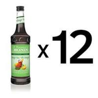 Buy cheap Monin Tea Concentrate - 750 ml. Glass Bottle Assorted Case from wholesalers