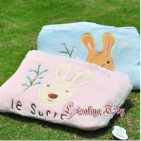 Buy cheap Bunny pillows pillow stuffed toy doll gifts from wholesalers