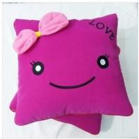Buy cheap Valentine's Day gift pillows are high-grade cushion pillow is customized by from wholesalers